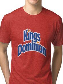 king dominion Tri-blend T-Shirt