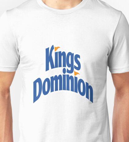 king dominion Unisex T-Shirt