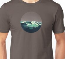 Alpine Hut Unisex T-Shirt