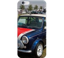 Rover Mini Cooper 1275CC 2000 iPhone Case/Skin