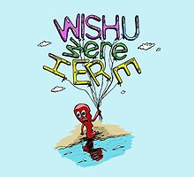 Wish You Were Here - Pink Floyd by ptelling