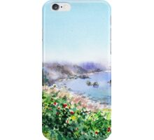 Trinidad Memorial Lighthouse iPhone Case/Skin