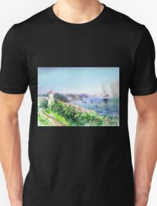 Trinidad Memorial Lighthouse T-Shirt