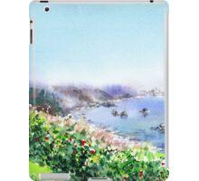 Trinidad Memorial Lighthouse iPad Case/Skin