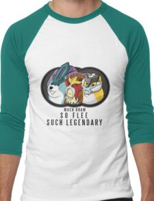 Such Legendary Men's Baseball ¾ T-Shirt