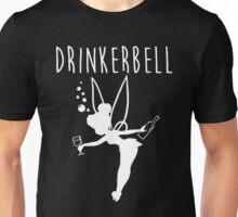 Drinkerbell Shirt Unisex T-Shirt