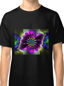 Hypnotizing eye Classic T-Shirt
