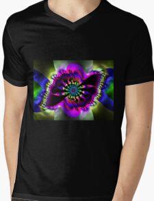 Hypnotizing eye Mens V-Neck T-Shirt