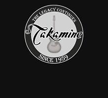 Takamine Guitar Unisex T-Shirt