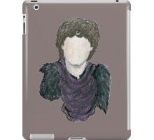 Arthur's Bane iPad Case/Skin