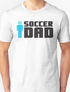 Soccer Dad Unisex T-Shirt
