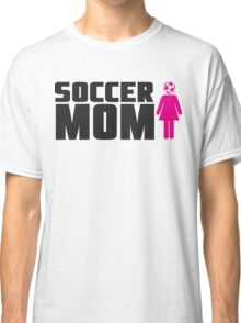 Soccer Mom Classic T-Shirt