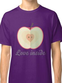 Love inside Classic T-Shirt