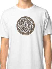 Allah is the best defender Classic T-Shirt