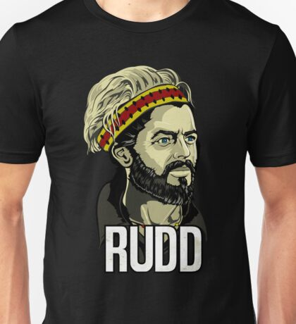 Xavier Rudd Unisex T-Shirt