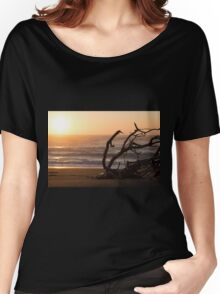 Drift Away Women's Relaxed Fit T-Shirt