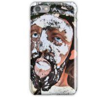 grave  -  tumba iPhone Case/Skin