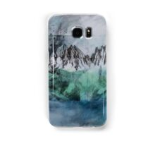 Alps Samsung Galaxy Case/Skin