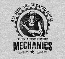 Mechanic Unisex T-Shirt