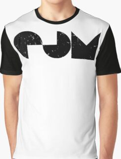 EDM electric dance music Graphic T-Shirt
