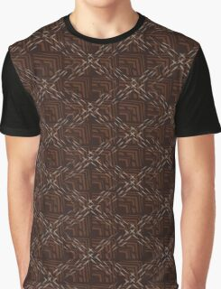 Tribal Pattern 1-2 Graphic T-Shirt