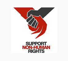 SUPPORT NO-HUMAN RIGHT Unisex T-Shirt