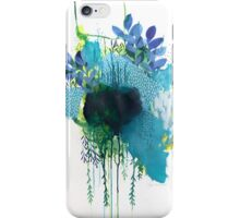 Floral Study Three iPhone Case/Skin