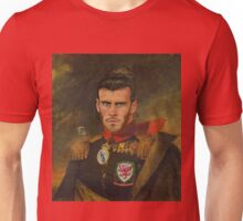 Gareth Bale Duke of Wales Unisex T-Shirt