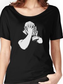 Its All Too Much Sometimes Women's Relaxed Fit T-Shirt