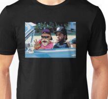 Ice Cube x Master Roshi Unisex T-Shirt