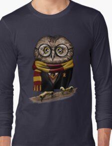 Owly Potter Long Sleeve T-Shirt