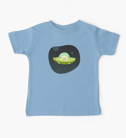 Spacester Baby Tee