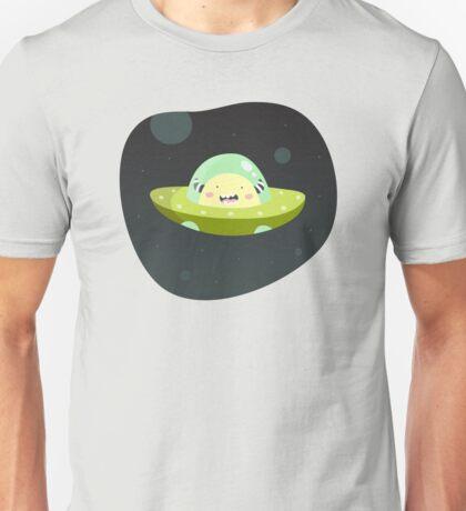 Spacester Unisex T-Shirt