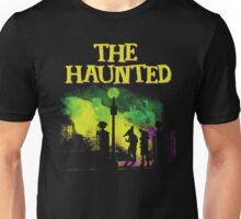 The Haunted Unisex T-Shirt