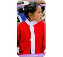 Cuenca Kids 486 Painting iPhone Case/Skin