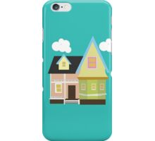 Up House iPhone Case/Skin