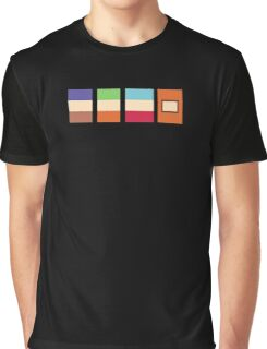 South Park Graphic T-Shirt