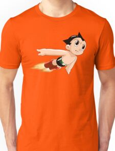Astroboy Classic Retro ASTRO BOY Mighty Atom Unisex T-Shirt