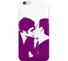 The first Kliss iPhone Case/Skin