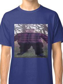 Scarce is Fat Classic T-Shirt