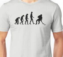 Evolution Hockey Unisex T-Shirt