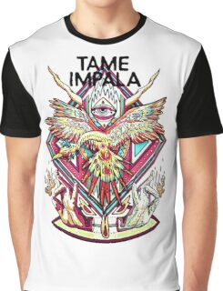 tame impala Graphic T-Shirt
