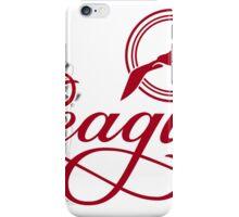 Seagull Guitar iPhone Case/Skin