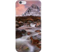 Winter Flow iPhone Case/Skin