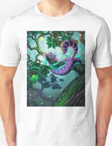 JuneBugg the Cheshire Cat Unisex T-Shirt