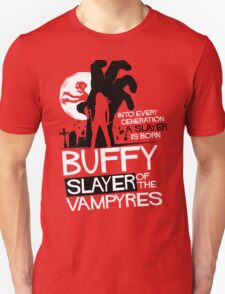 the Vampyres Unisex T-Shirt
