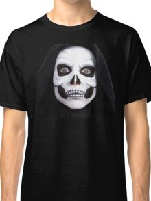 Ghost in Halloween - Halloween gift - Awesome in Halloween day Classic T-Shirt