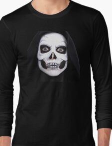 Ghost in Halloween - Halloween gift - Awesome in Halloween day Long Sleeve T-Shirt