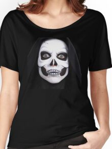 Ghost in Halloween - Halloween gift - Awesome in Halloween day Women's Relaxed Fit T-Shirt
