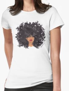 How To Be Curly T-Shirt
